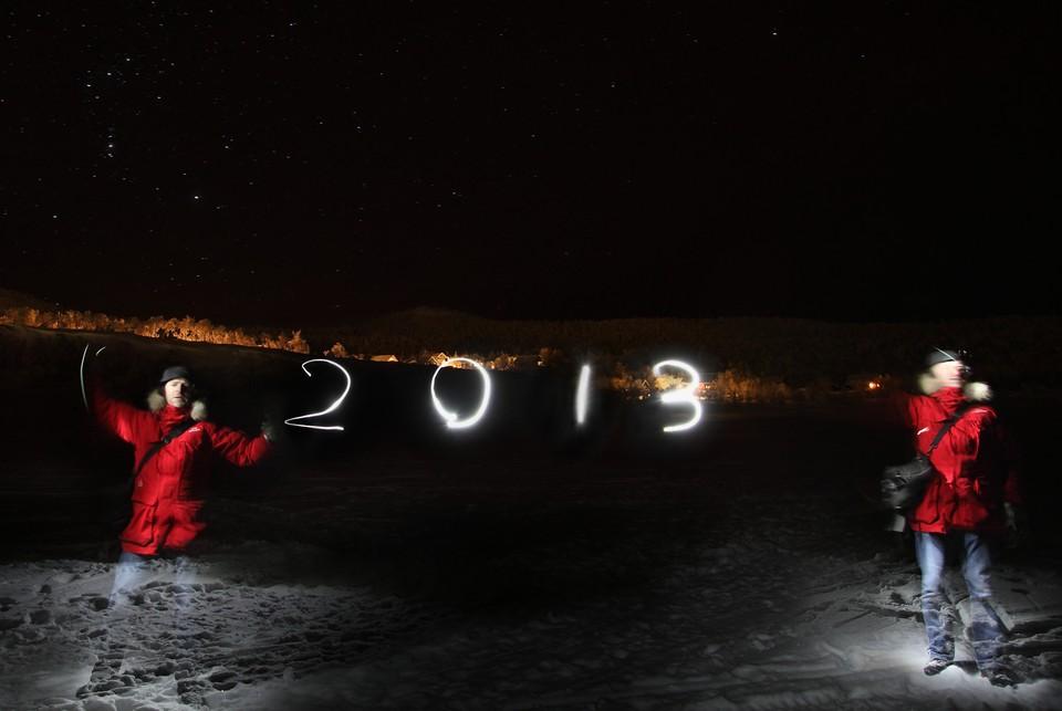 Le meilleur blog de voyage 2013